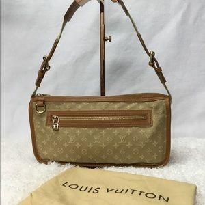 Louis Vuitton Mini Lin Kathleen Shoulder Bag 🌟